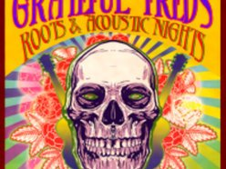 Grateful Fred's Americana, Roots and Acoustic Nights