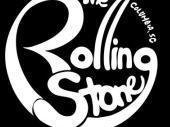The Rolling Stone Bar