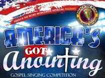 America's Got Anointing