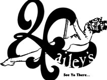 HAILEY'S CLUB