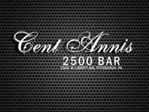 Cent'Anni's 2500 bar