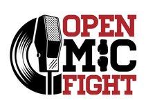 Open Mic Fight