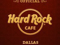 Hard Rock Cafe Dallas