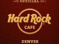Hard Rock Cafe Denver