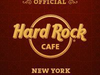 Hard Rock Cafe New York (Times Square)
