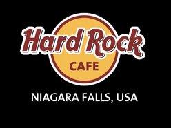Hard Rock Cafe Niagara Falls USA