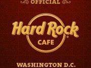Hard Rock Cafe Washington