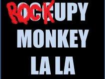 The Monkey La La