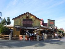 Saddle Ranch