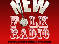 NewFolkRadio.com