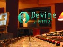 Devine Jamz Gospel Network