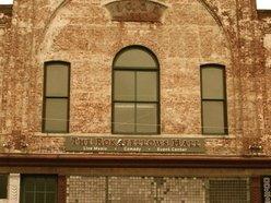 Rokafellows Hall