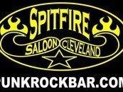 Spitfire Saloon