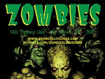 Zombies Bar and Live Music Venue
