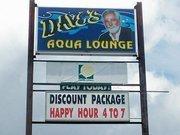 Dave's Aqua Lounge