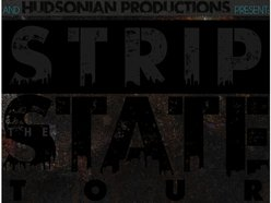 """Strip The State"" Tour"