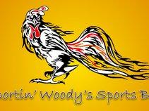 Sportin' Woody's