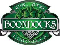 Boondocks Pub