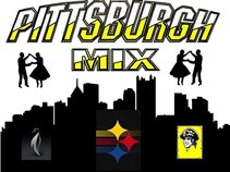 Pittsburgh Mix