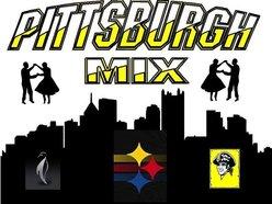 Pittsburgh Mix
