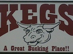Kegs Canal Side Event Center