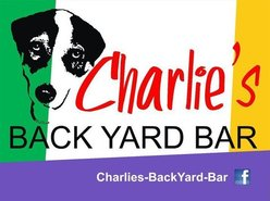 Charlie's BackYard Bar