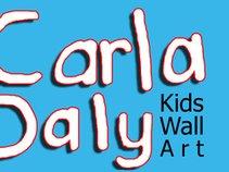 Carla Daly Children's Wall Art