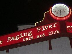 Raging River Cafe and Club