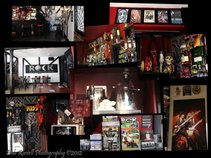 the gathering rock pub & cafe