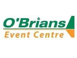 O'Brians Event Centre