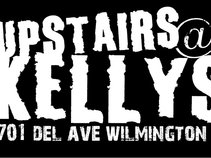 Upstairs @ Kelly's