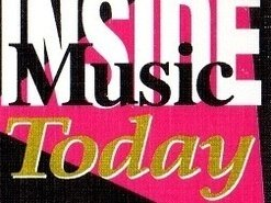 Inside Music Today
