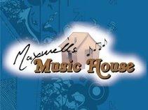 Maxwell's Music House