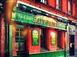 Katy Dalys Bar