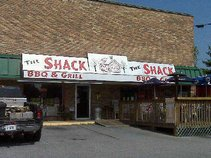 The Shack BBQ and Grill