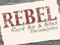 Rebel Rock Bar