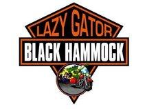 Lazy Gator Bar at Black Hammock