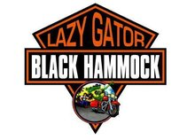 Lazy Gator Bar at Black Hammock