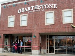 Hearthstone Coffeehouse and Pub