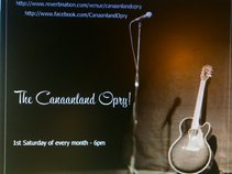 Canaanland Opry!