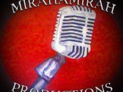 mirahAmirah Productions