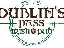 Dublin's Pass Irish Pub