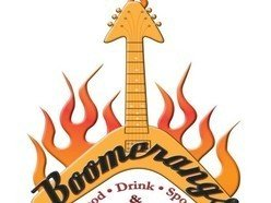 Boomerangs Bar and Grill