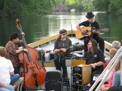 Augusta Canal Music Cruise