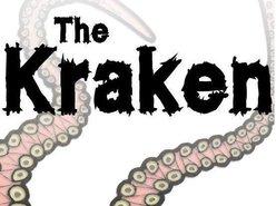 The Kraken Bar
