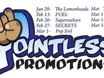 Pointless Promotions