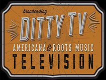 DittyTV | Americana & Roots Music Television
