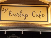 The Burlap Cafe