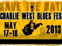 Charlie West Blues Fest