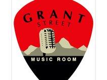 Grant Street Music Room